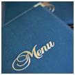 edition de menu personnalisé